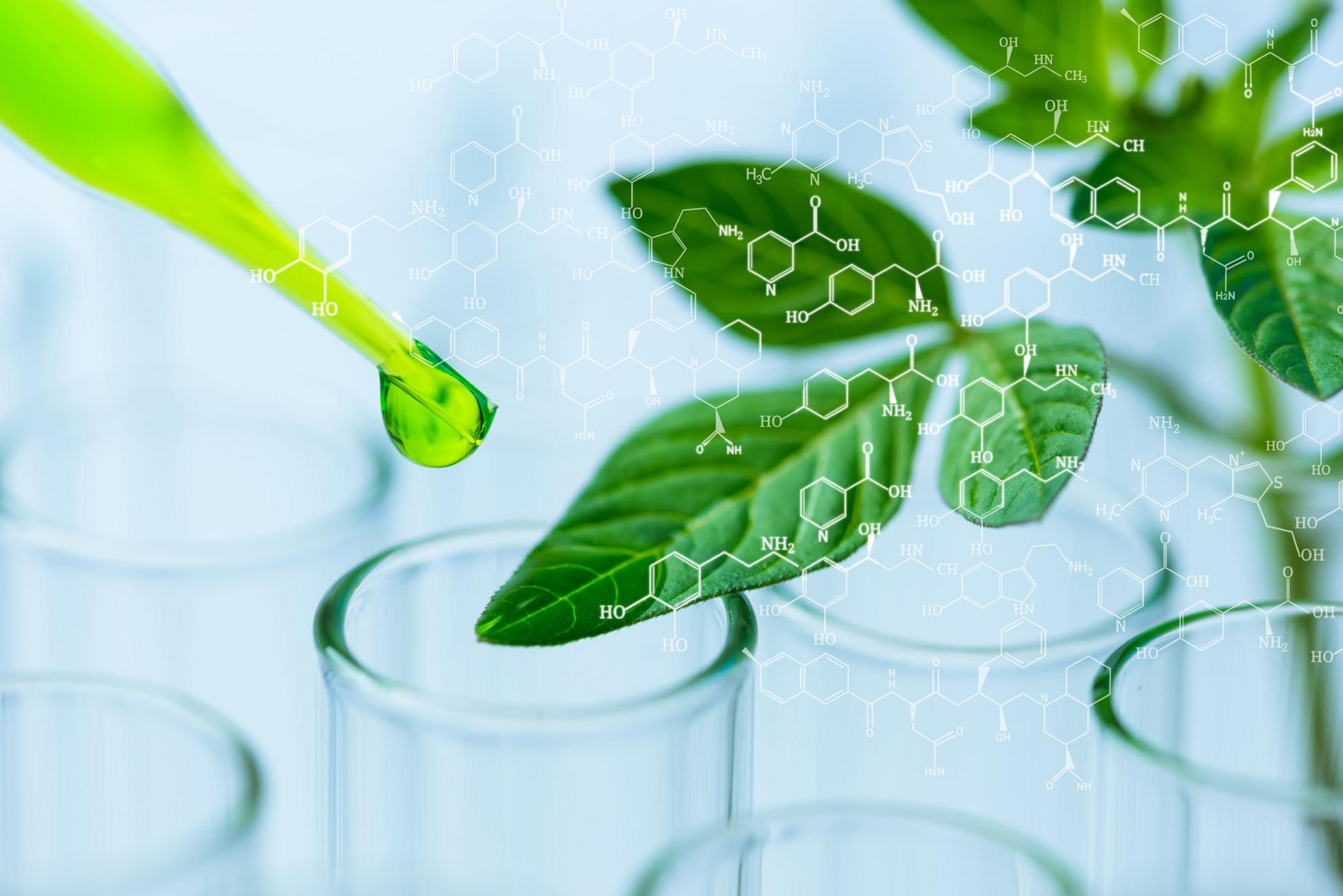 Green & Sustainable Chemicals